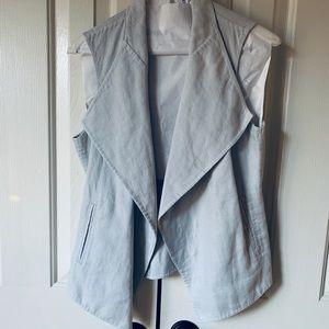 J.Jill vest jacket